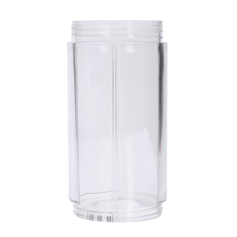 380ML Tall Cup Blender Juicer Mixer Accessory Replacement Part For380ML Tall Cup Blender Juicer Mixer Accessory Replacement Part For