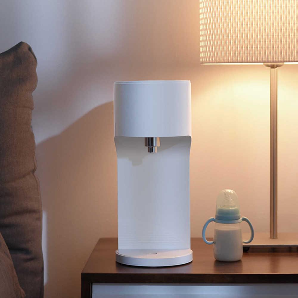 Xiaomi VIOMI 4L Smart Instant Hot Water диспенсер Портативный питьевой фонтан приложение управление индивидуальные температура воды чайник