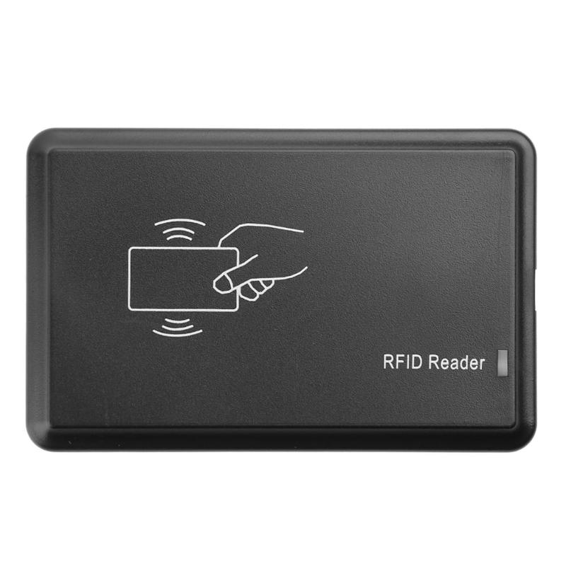 Smart IC Card USB Sensor Reader 14443A Proximity 13.56Mhz RFID Card Reader