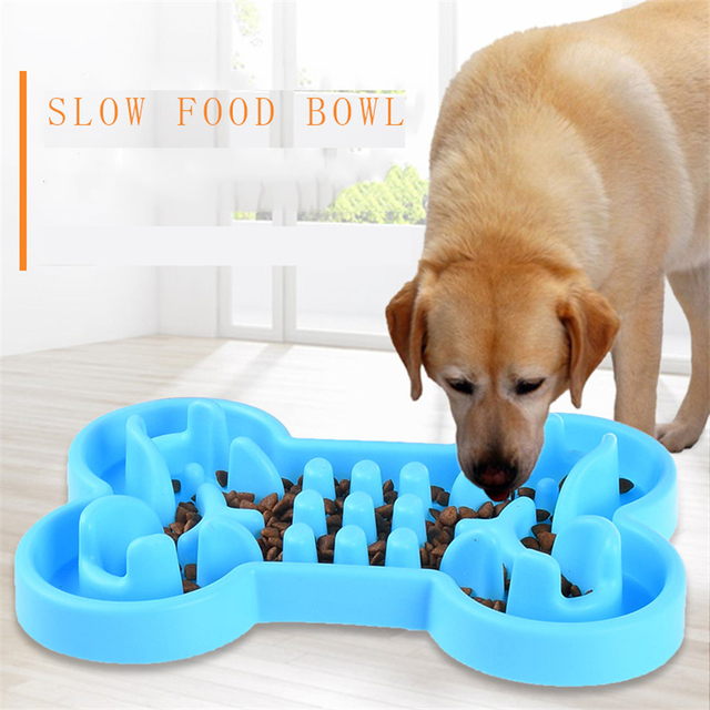 Durable Silicone Food Bowl  3