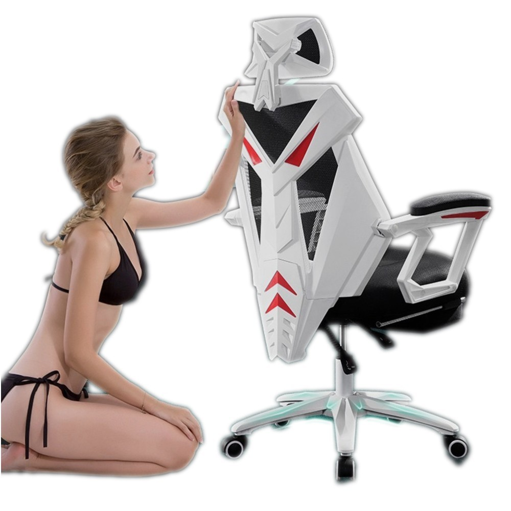Household Work Office Gaming Computer Chair Netting Revolving Boss Game Competition Recommend Best Silla Gamer
