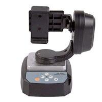 ZIFON YT 500 Automatic Remote Control Pan Tilt Automatic Motorized Rotating Video Tripod Head Max for iPhone 7/7 Plus/6/6 Plus