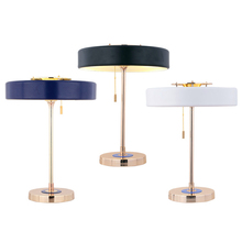 Postmodern LED Table Lights Bedroom Living Room Desk Lamps for Living Room Decorative Bedside Lighting Decor Table Table Lamps все цены