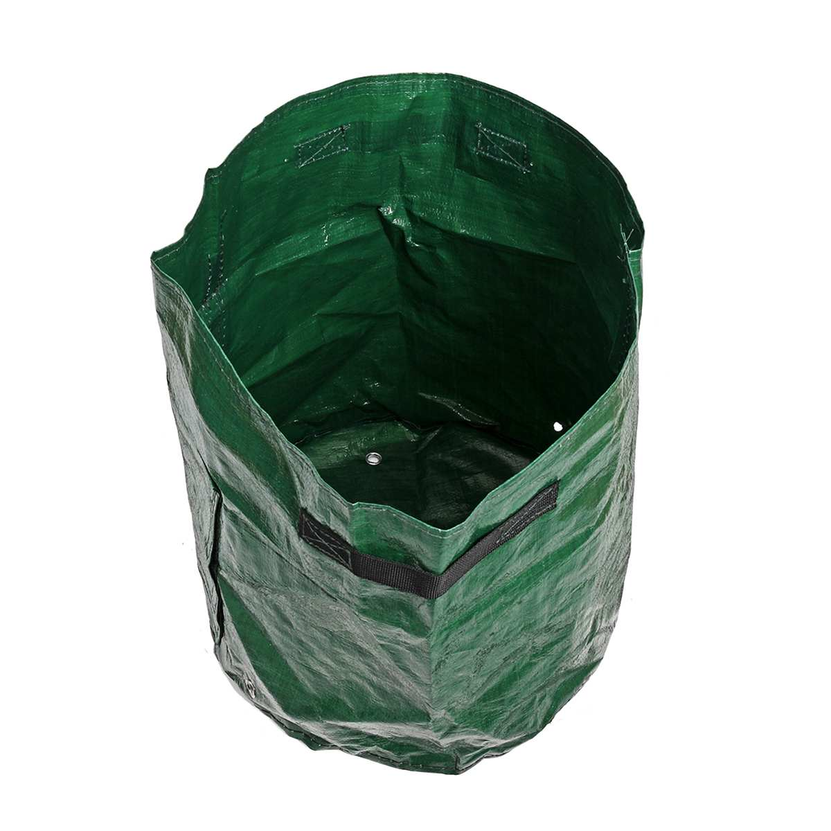 Fantastic Us 4 19 50 Off 2 Sizes Potato Grow Bag Planter Pe Container Bag Pouch Breathable Root Plant Growing Garden Pot Side Patio Garden Supplies Green In Pdpeps Interior Chair Design Pdpepsorg