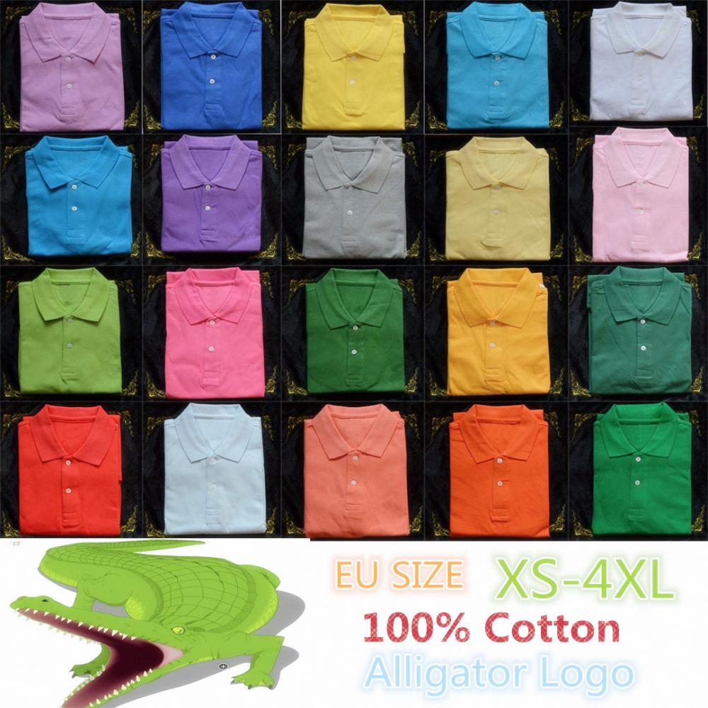 Pratico Nuovo 100% Piqué Di Cotone Made In Perù Degli Uomini Classic Short Sleeveed Della Maglia Shirt Formato Di Ue 3-10 Di Base Camicie