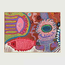 Yayoi Kusama Wall Painting Art for Home Decor Wall Picture 100%Hand Painted Oil Painting On Canvas No Frame Shipped by DHL(China)