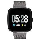 ✔  OPQ-G12 Bluetooth Smart Watch Мужчины Женщины  Smart Watch со съемным ремешком  Напоминание смс звон ★