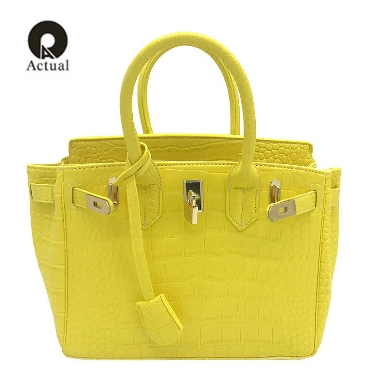 Humor 2019 Luxus Krokodil Muster Frauen Handtasche Tasche Kleine Quadratische Tasche Aus Echtem Leder Abendessen Handtasche Tasche Casual Bag Kupplung