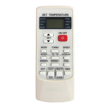 New Original Universal AC A/C Remoto Controle YKR H/102E for AUX YKR H102E Air Conditioner Control YKR H/006E