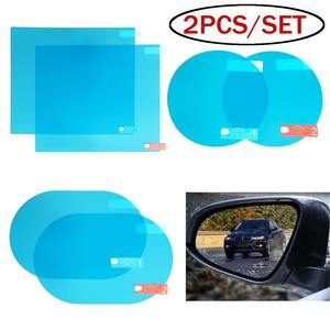 2Pcs/Set Car Auto Rearview Mir