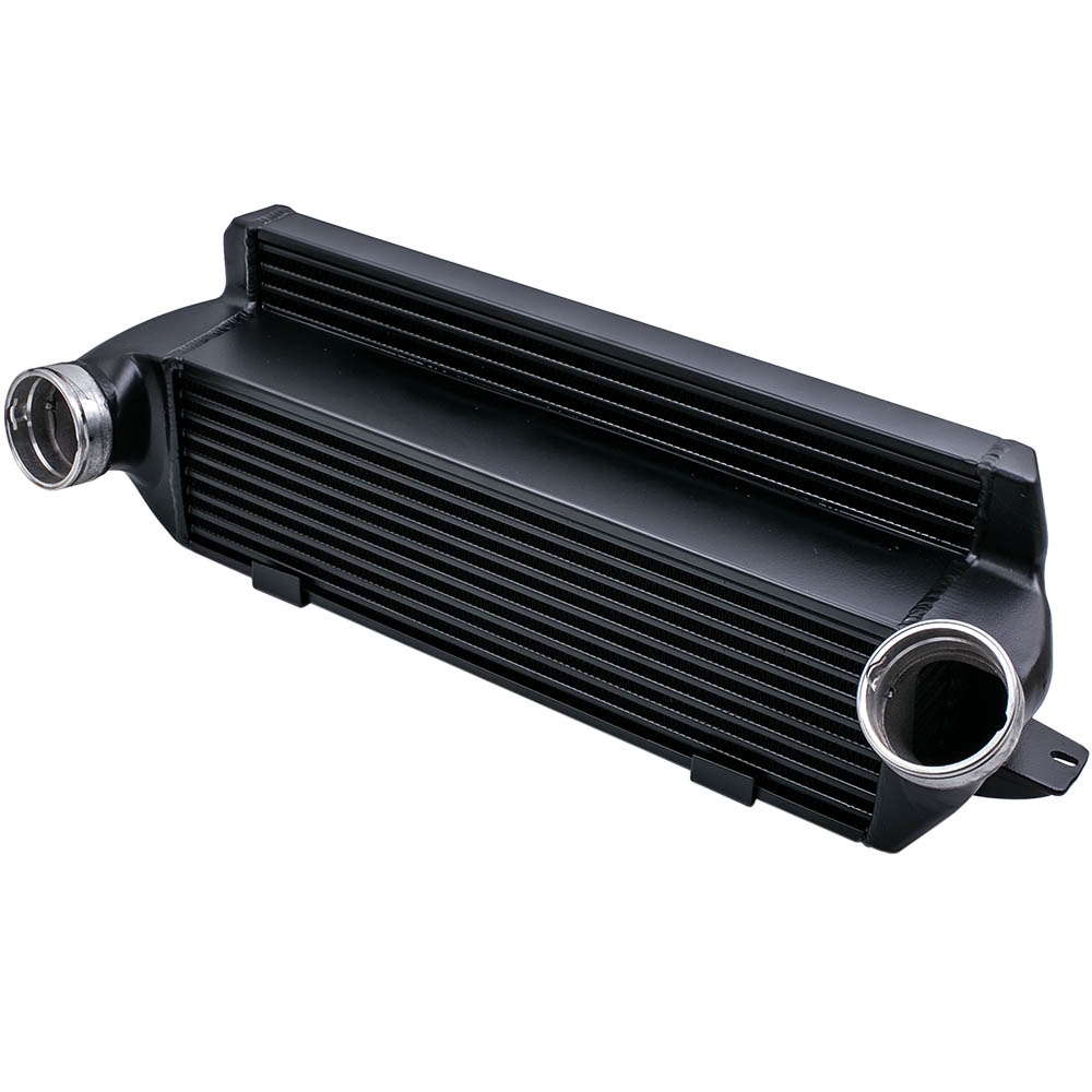 Image 2 - Front Mount Intercooler for BMW E90,E91,E92,E93,E81,E82 520mmx200mmx145mm 335iRadiators & Parts   -
