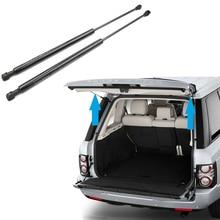 2 pièces de Support de ressort pour coffre arrière pour Land Rover L322 2002 Onwards, BHE760020