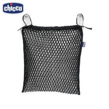 Сетка для хранения к коляскам Chicco Black