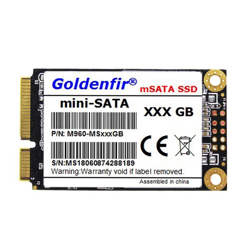 """2,5 """"msata Ssd Interne Solid State Drives Ssd 8 Gb 16 Gb 32 Gb 60 Gb 64 Gb 120 Gb 128g Computer Laptop Universal Festplatte"""