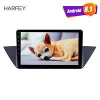 Harfey 10.1 Android 9.0 for 2009 2013 BMW X1 E84 radio HD 1024*600 autoradio Car GPS navigation Support mirror link Wifi stereo