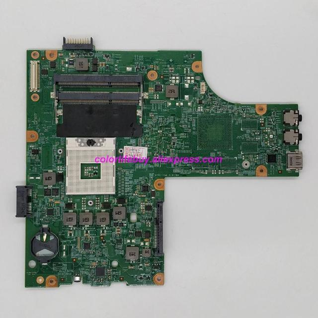 Genuino CN 0Y6Y56 0Y6Y56 Y6Y56 HM57 DDR3 09909 1 48.4HH01.011 Scheda Madre Del Computer Portatile Mainboard per Dell Inspiron N5010 Notebook PC
