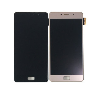 "Image 4 - M&Sen 5.5"" For Lenovo Vibe P2 P2c72 P2a42 LCD Display Screen+Touch Panel Screen Digitizer For Lenovo Vibe P2 LCD Frame Assembly"
