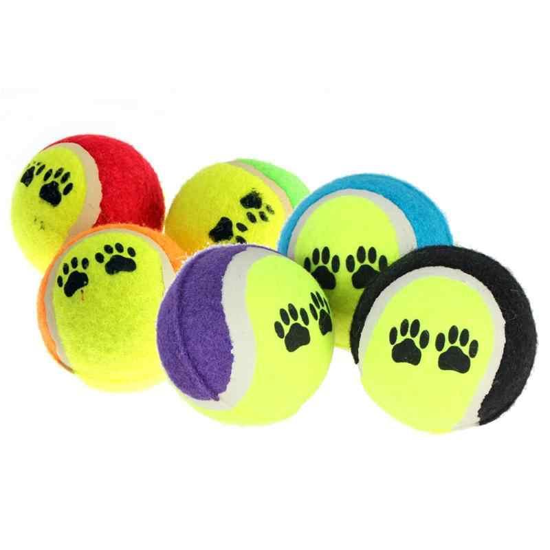 Interactive เทนนิส Launcher ของเล่นสุนัขอัตโนมัติ Mmachine สัตว์เลี้ยงขนาดเล็กสุนัขของเล่นลูกเทนนิสของเล่น