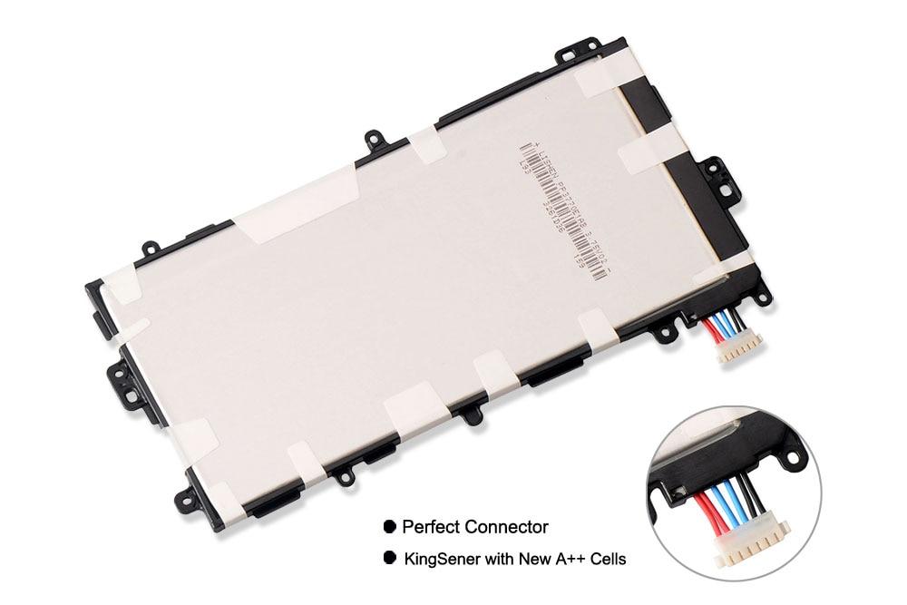 Kingsener SP3770E1H Аккумулятор для планшета - Аксессуары для ноутбуков - Фотография 3