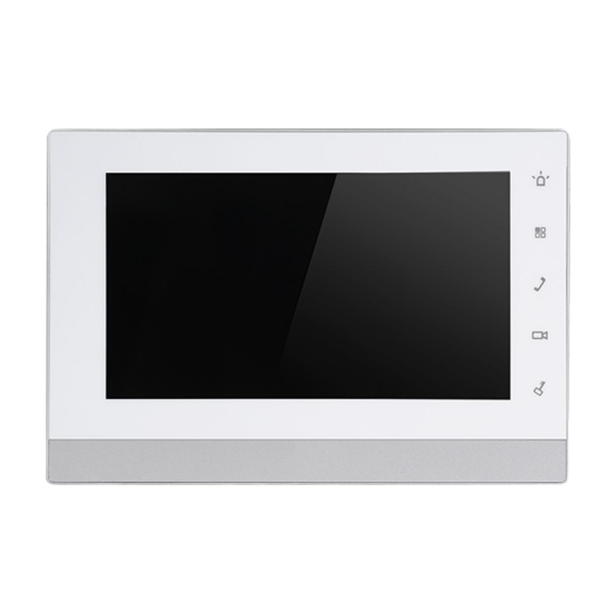 Monitor For Video Door Phone IP 7in Xs-v1550m-ip