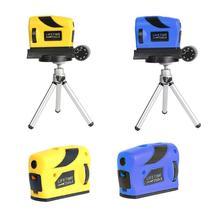Точечный/линейный/перекрестный/лазерный уровень на 360 градусов, функциональный вертикальный инфракрасный лазерный нивелир, лазерный нивелир, инструмент