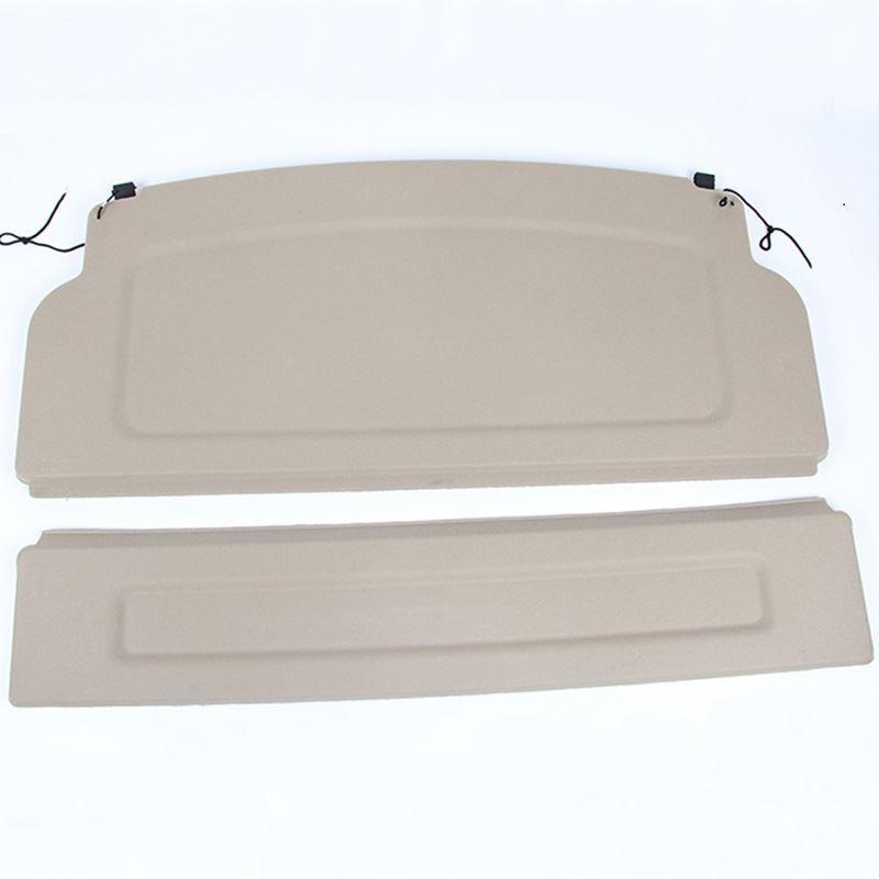Bagaj Cargo Stuff Coffre Trunk Camping Accessoire Car Rear Racks Accessories 07 08 09 10 11 12 13 14 15 16 17 FOR Nissan Livina