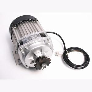 Image 5 - Triciclo eléctrico motor de equipo CC sin escobillas de alto torque, DC48V 60V 500 1000W 2800rpm triciclo eléctrico de alta velocidad motor de CC, J18492