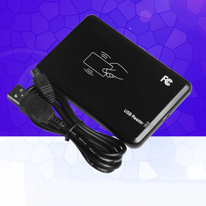 Image 4 - Yüksek kalite usb 2.0 Powered RFID IC/ID akıllı kart okuyucu Windows Linux MAC için sıcak satış