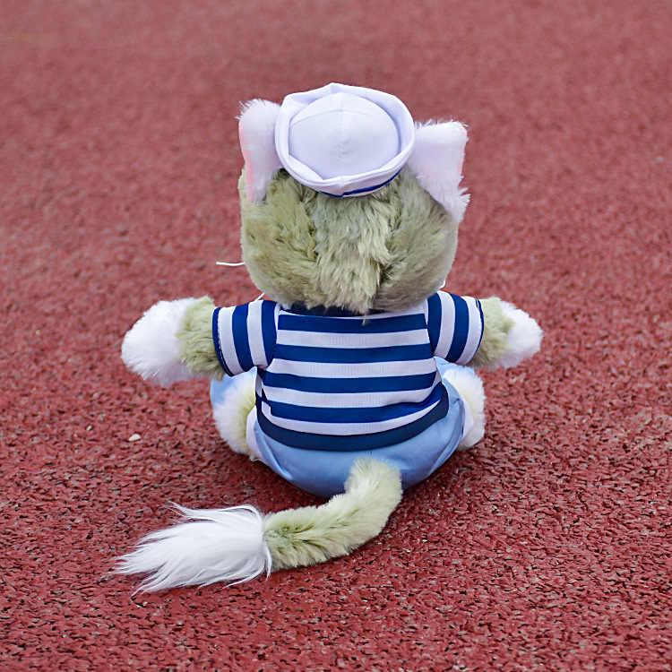 اليابان أنيمي دافي الدب الأصدقاء البحرية Gelatoni ألعاب من نسيج مخملي لطيف القط لينة محشوة الحيوانات دمية لعب الاطفال للفتيات الأطفال هدايا
