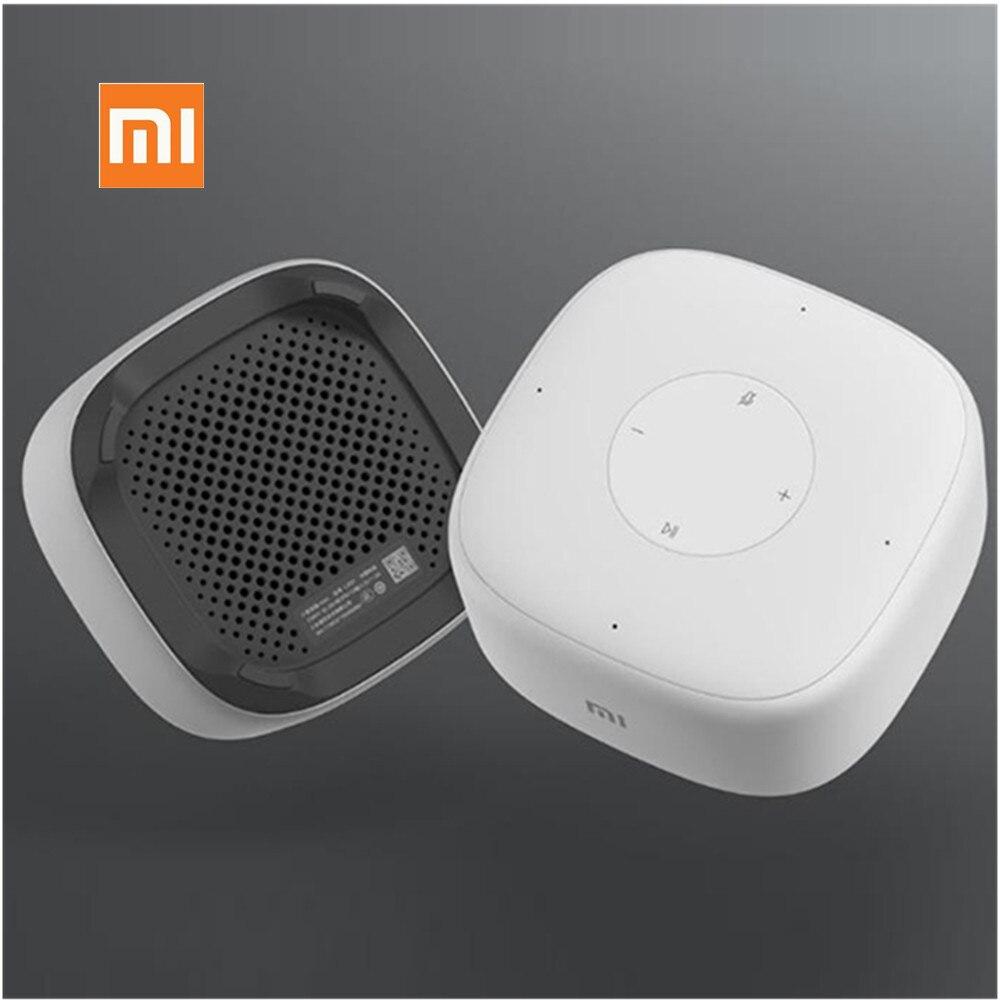 Ai-lautsprecher Aligenie Tasche Lautsprecher Bluetooth V4.1 Smart Mini Tragbare Drahtlose Subwoofer Wifi Lautsprecher Hifi Freisprecheinrichtung