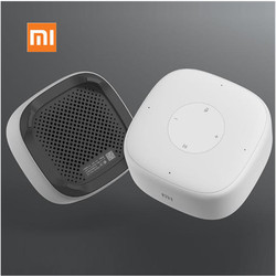 Original Xiaomi Mi Al Mini Wireless Speaker Voice Control Smart Bluetooth Intelligent Portable Speaker Radio Player Story Teller