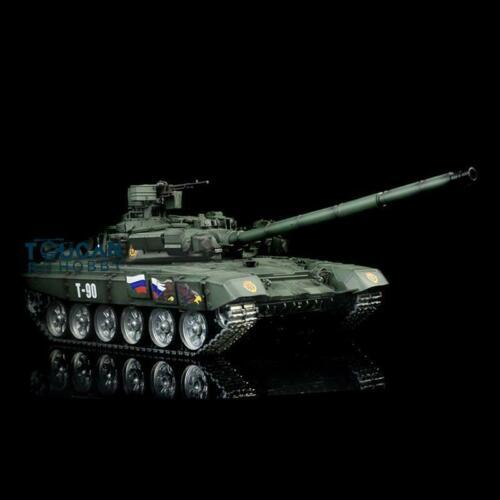 Henglong 1/16 verde 6,0 combate infrarrojo T90 RC tanque 3938 360 torreta de Metal con enlace ojo rojo TH13021 Caja de cambio creativo, Caja de Seguro para libro, Caja de Seguro para libro de simulación creativo europeo, Mini tanque de almacenamiento seguro