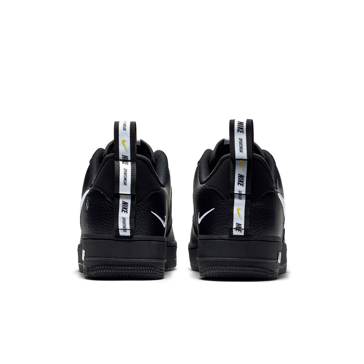 Nike Official Air Force 1 Breathable Men Skateboarding Shoes