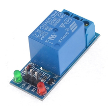 Low Level One Channel Relay Module 5V DC for PIC ARM