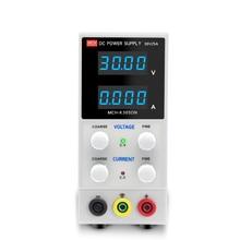 Цифровой дисплей высокой точности Регулируемый источник питания постоянного тока. Техническое обслуживание питания на мобильный телефон для ноутбука