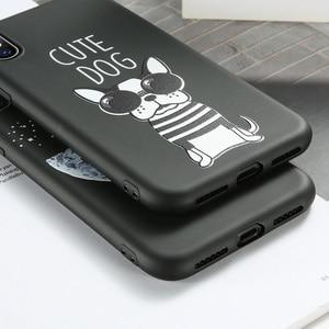 Image 5 - NORTHFIRE Starry cartoon pattern Case For Samsung S10 S10e S10 Plus Case For Samsung M10 M20 A6S A8S J4 J6 Cute Cover Capa Funda