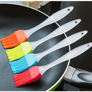 Oil-Cream Bbq-Tools Basting-Brush Bakeware Bread Baking Cook Silicone Pastry Freedom-Color