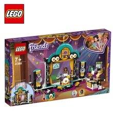 Конструктор LEGO Friends 41368 Шоу талантов