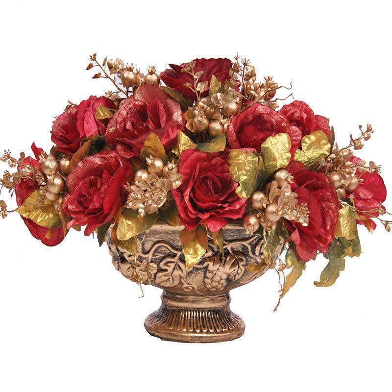 Ceramica vasi decorativi vaas giardino jarron teraryum decorazione della casa jarrones decorativos moderno vaso de flor vaso di fioriCeramica vasi decorativi vaas giardino jarron teraryum decorazione della casa jarrones decorativos moderno vaso de flor vaso di fiori