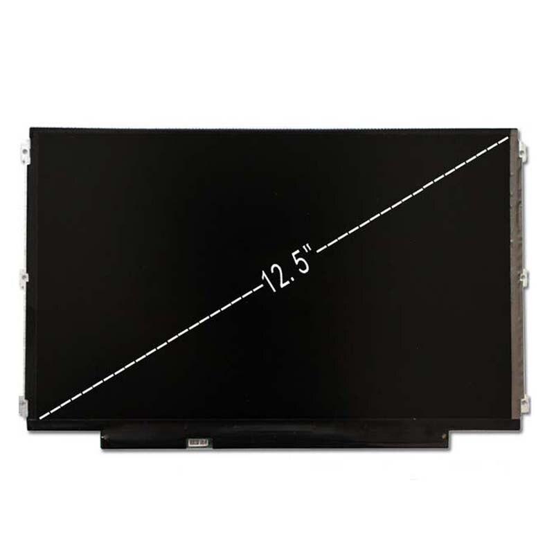 Matrice d'écran LCD 12.5