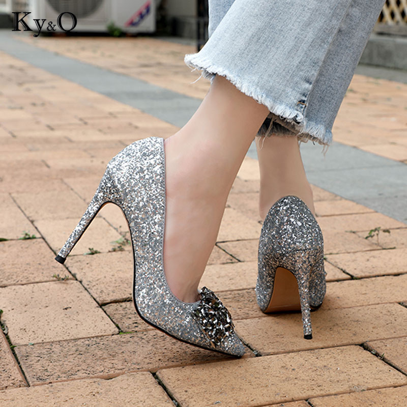 silver Lady silver 6cm Mariage black 8cm black De Brillant Black Chaussures Amende Pompes Femme Bout Designer 8cm 6cm silver Mode Talons Parti Élégant Cristal 10cm À Talon 10cm Hauts Pointu OWwxSqA1fA