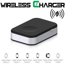 Wireless Charger For Apple Watch 4 Charging Portable USB Series iWatch 3 2 1 Original