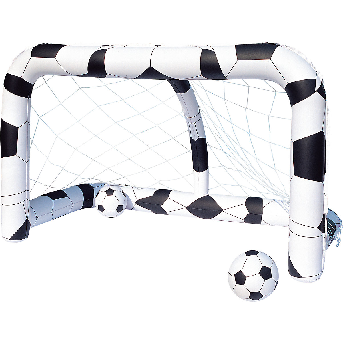 BESTWAY Soccer 8335062 Sport Balls Football Gate MTpromo