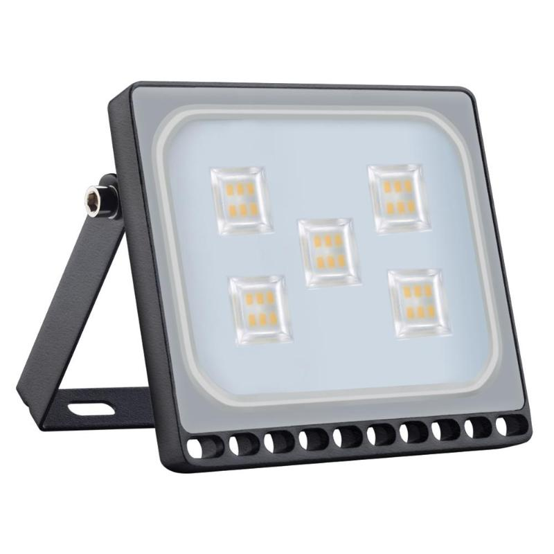 20 W/30 W 12 V LED projecteur projecteur IP65 réflecteur jardin maison jardin éclairage extérieur lampe outils d'éclairage fournitures