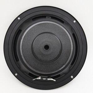 """Image 3 - Bricolage AUDIO HIFI 7 pouces 7 """"Midbass Woofer haut parleur unité 8OHM 130 W haut parleur QA 6100 HIfi Mediant Home cinéma bas profond Woofer"""