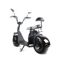 Harley электрический скутер два колеса мини электровелосипед для взрослых внешнего аккумулятора автомобиля/гидравлические дисковые тормоза