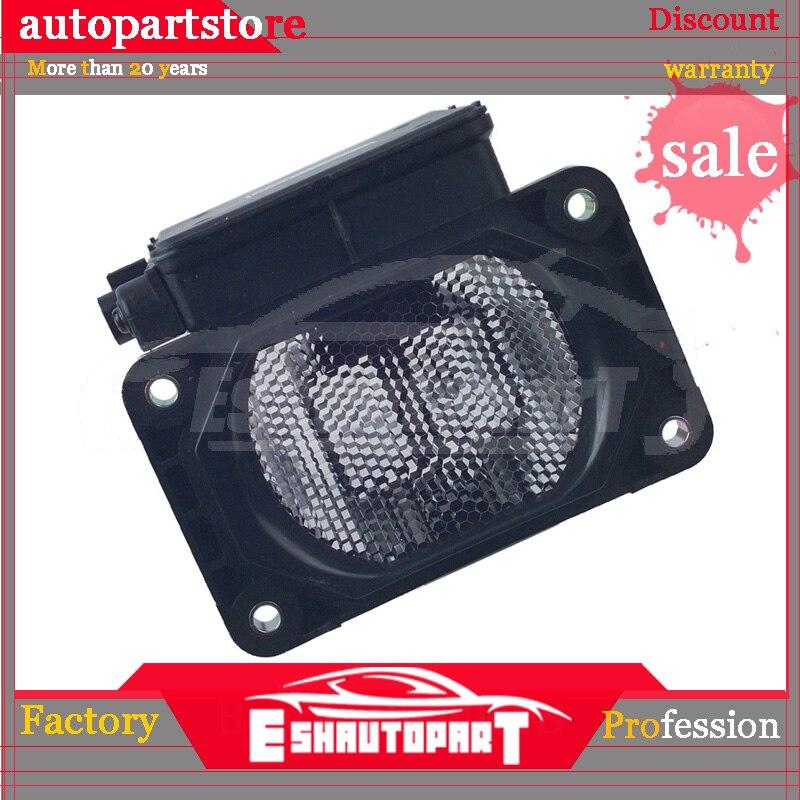 Mass Air Flow Sensor E5T08073 MR578399 For Mitsubishi Lancer Evolution 2003 2006 2.0L|Throttle Position Sensor| |  - title=