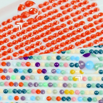 HUACAN Diamond Painting Landscape Diamond Embroidery Full Round Diy Kit Drill Needlework Diy Rhinestone Mosaic