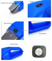 Car Vacuum Cleaner 120W Portable Handheld for toyota corolla 2008 ix35 skoda yeti touareg lancer 9 volvo xc90 subaru forester