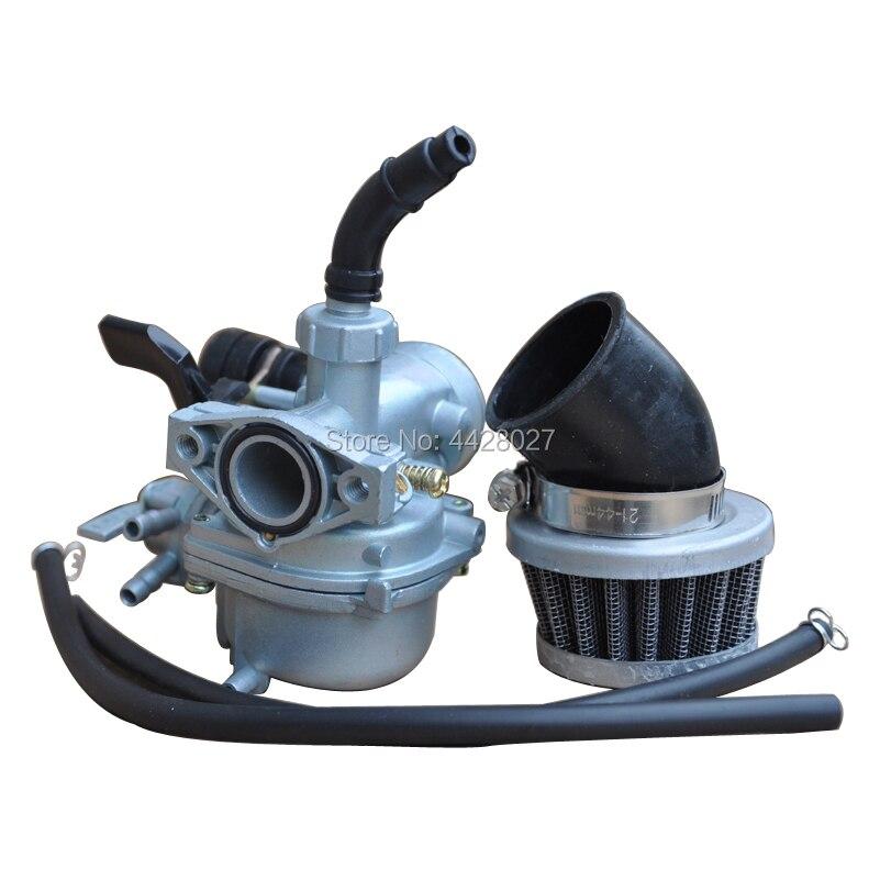 US $12 0 |NEW CARB For HONDA ATV 3 Wheeler ATC70 ATC 70 CARBURETOR & AIR  FILTER -in Carburetor from Automobiles & Motorcycles on Aliexpress com |